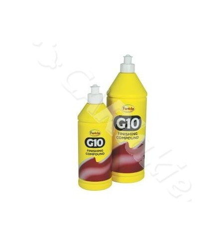 Mleczko polerskie G10 o poj. 500ml